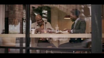 McDonald's Sausage, Egg and Cheese McGriddles TV Spot, 'Plenty of Time' - Thumbnail 8