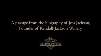 Kendall-Jackson Wines TV Spot, '2017 American Winery of the Year' - Thumbnail 1