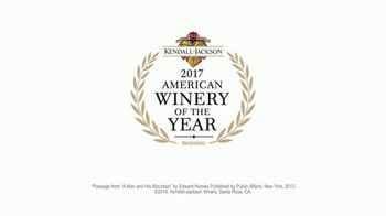 Kendall-Jackson Wines TV Spot, '2017 American Winery of the Year' - Thumbnail 8
