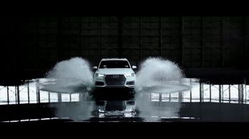 Audi Q5 TV Spot, 'Raindrops' Song by Nataly & Ryan [T1] - Thumbnail 3