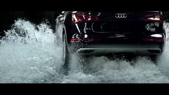 Audi Q5 TV Spot, 'Raindrops' Song by Nataly & Ryan [T1] - Thumbnail 7