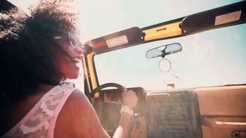 The General TV Spot, 'Feel the Wind in Your Hair' - Thumbnail 2