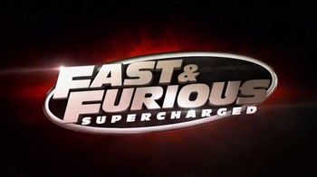 Fast & Furious Supercharged TV Spot, 'Telemundo: Sneak Peek' Featuring Francisco Cáceres - Thumbnail 6