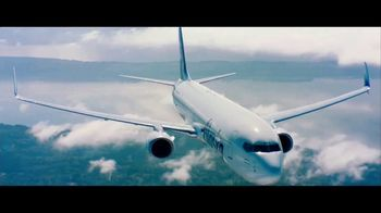 Alaska Airlines TV Spot, 'That's How We Fly' - Thumbnail 1
