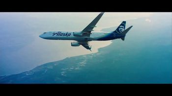 Alaska Airlines TV Spot, 'That's How We Fly' - Thumbnail 6