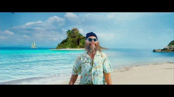 Alaska Airlines TV Spot, \'That's How We Fly\'