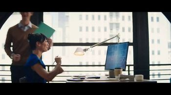 Alaska Airlines TV Spot, 'From San Diego on Up' - Thumbnail 4