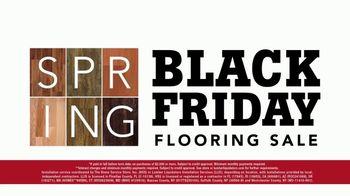 Lumber Liquidators Spring Black Friday Flooring Sale TV Spot, '2018 Styles' - Thumbnail 7