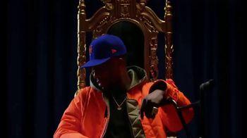 New Era MLB TV Spot, 'Claim the Crown' Featuring Robinson Canó, José Altuve - Thumbnail 3