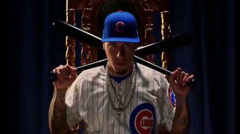 New Era MLB TV Spot, 'Claim the Crown' Featuring Robinson Canó, José Altuve - Thumbnail 7