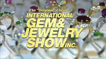 2018 International Gem & Jewelry Show Inc. TV Spot, 'Seattle Center' - Thumbnail 1