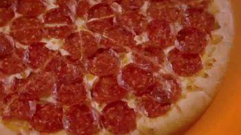 Little Caesars EXTRAMOSTBESTEST Pizza TV Spot, 'Party' - Thumbnail 3