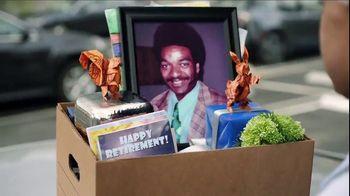 Voya Financial TV Spot, 'Retirement Day' - 1586 commercial airings