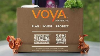 Voya Financial TV Spot, 'Retirement Day' - Thumbnail 7