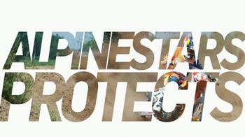Alpinestars TV Spot, 'Protection' - Thumbnail 10
