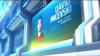 Pac-12 Conference TV Spot, 'PAC Profiles: David Micevski' - Thumbnail 1