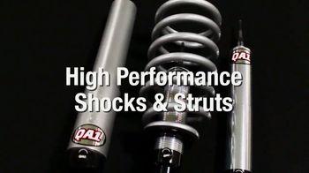 QA1 TV Spot, 'High-Performance Parts' - Thumbnail 2