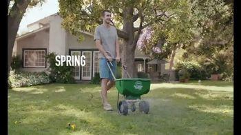 Scotts Turf Builder TV Spot, 'Get a Yard Like Pete's: Turf Builder Program'