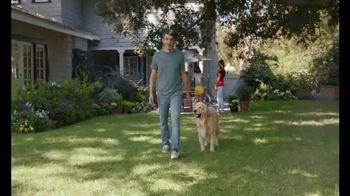 Scotts Turf Builder TV Spot, 'Get a Yard Like Pete's: Turf Builder Program' - Thumbnail 1