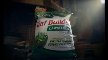Scotts Turf Builder TV Spot, 'Get a Yard Like Pete's: Turf Builder Program' - Thumbnail 3