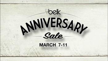 Belk Anniversary Sale TV Spot, 'Spring Fashion' - Thumbnail 1