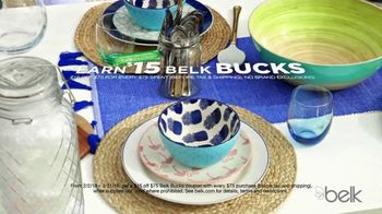 Belk Anniversary Sale TV Spot, 'Spring Fashion' - Thumbnail 8