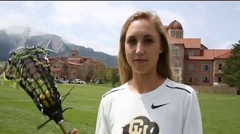 Pac-12 Conference TV Spot, 'PAC Profiles: Sarah Brown' - Thumbnail 5