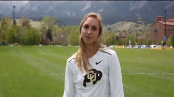 Pac-12 Conference TV Spot, 'PAC Profiles: Sarah Brown' - Thumbnail 8