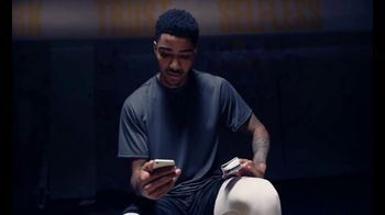 Masimo MightySat TV Spot, 'Data From MightySat Gives Gary Harris the Edge'