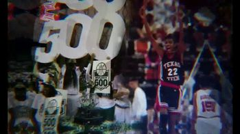 Big 12 Conference TV Spot, 'Awesome History' - Thumbnail 1