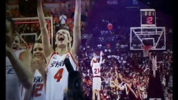 Big 12 Conference TV Spot, 'Awesome History' - Thumbnail 4
