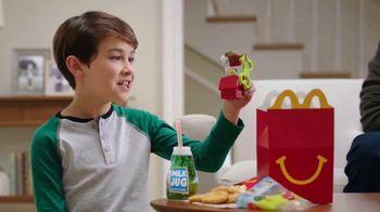 McDonald's Happy Meal TV Spot, 'Snoopy'