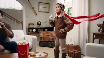 McDonald's Happy Meal TV Spot, 'Snoopy' - Thumbnail 4
