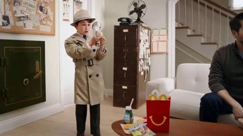 McDonald's Happy Meal TV Spot, 'Snoopy' - Thumbnail 5