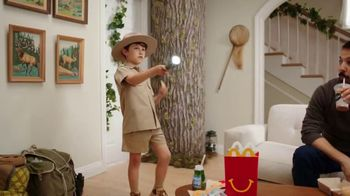 McDonald's Happy Meal TV Spot, 'Snoopy' - Thumbnail 7