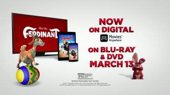 Ferdinand Home Entertainment TV Spot - Thumbnail 8