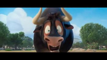 Ferdinand Home Entertainment TV Spot - Thumbnail 5