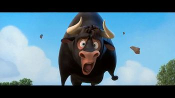 Ferdinand Home Entertainment TV Spot - Thumbnail 6