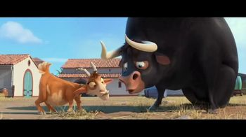 Ferdinand Home Entertainment TV Spot