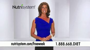 Nutrisystem TV Spot, 'Amy Lost Weight' - Thumbnail 1