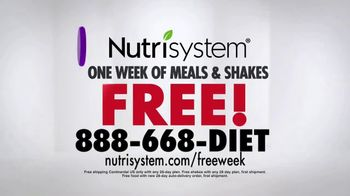 Nutrisystem TV Spot, 'Amy Lost Weight' - Thumbnail 9
