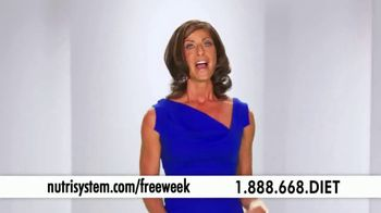 Nutrisystem TV Spot, 'Amy Lost Weight' - Thumbnail 3