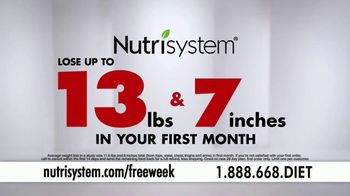 Nutrisystem TV Spot, 'Amy Lost Weight' - Thumbnail 4