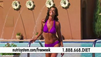 Nutrisystem TV Spot, 'Amy Lost Weight' - Thumbnail 6