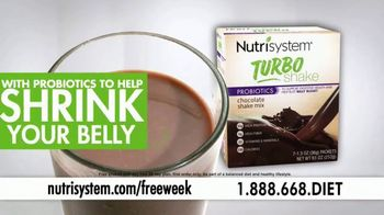 Nutrisystem TV Spot, 'Amy Lost Weight' - Thumbnail 8