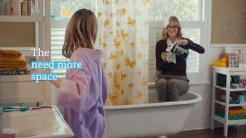New York Life TV Spot, 'Nana's Moving In'
