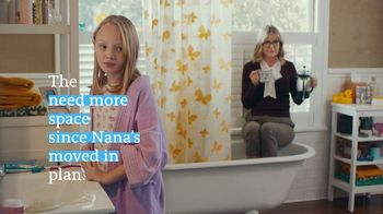 New York Life TV Spot, 'Nana's Moving In'