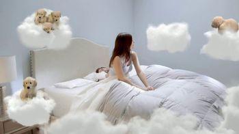 The Company Store LaCrosse LoftAire Pillow TV Spot, 'Perfect Balance' - Thumbnail 2