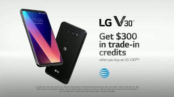 LG V30 TV Spot, 'I Promise: $300 Trade-In' Song by Molly Kate Kestner - Thumbnail 10