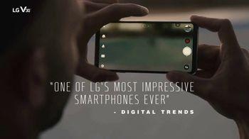 LG V30 TV Spot, 'I Promise: $300 Trade-In' Song by Molly Kate Kestner - Thumbnail 3